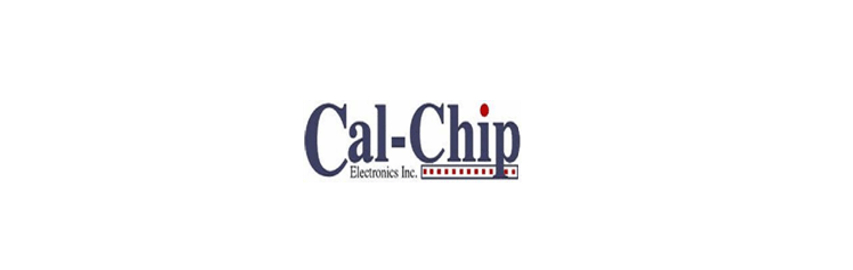 cal-chip surface mounted devices