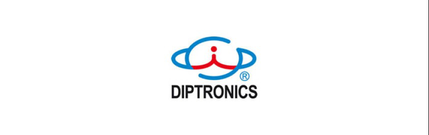 Diptronics switches