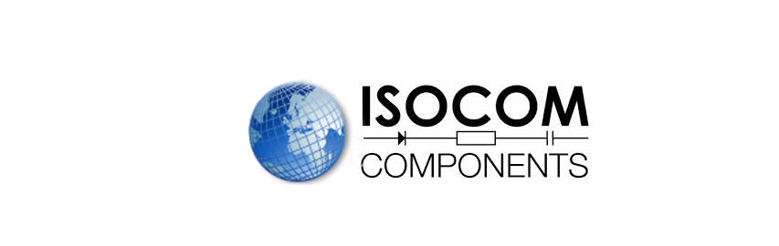 isocom optocouplers and optoisolators
