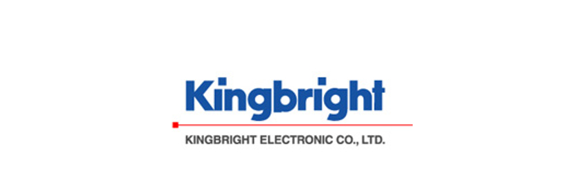 kingbright electronic led