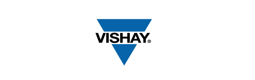 vishay electronic components