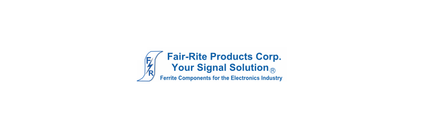 fair-rite power supply and inductive components