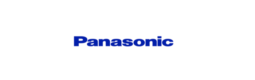 Panasonic consumer electronics and components