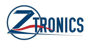 Z-Tronics electronic component distributor
